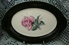 taylor smith taylor rhythm rose platter