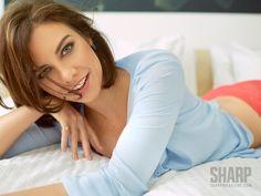 Lauren-Cohan-Sharp-Magazine-Photoshoot-7