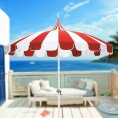 High Quality SMPT852PD | California Umbrella