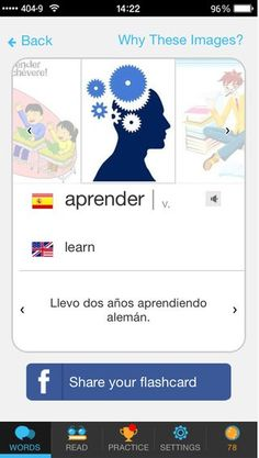 Lingua.ly in the news in Venezuela