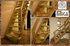 Schody i balustrady to nasze ulubione tematy;) http://www.schody-mika.pl/galeria.htm #schodymika #schody #schodydrewniane #stairs #produktyzdrewna #produktydrewniane #meble #meblenawymiar #mebledrewniane