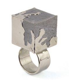 concrete jewelry - Buscar con Google