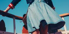 4 truques para usar saia sem ficar com as coxas irritadas no verão Dicas e Pitacos para o dia a dia