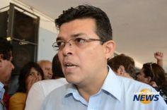 JORNAL CORREIO MS: Gilmar Olarte fará prestação de contas dos 100 dia...