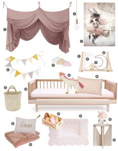 A Room to Love | Little Gatherer