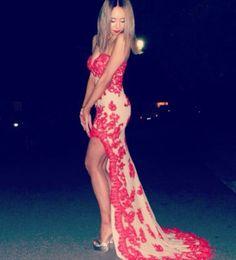 Sydney fashion blogger red dress