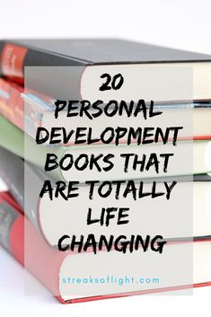 are you trying to find new books to read? This top 20 personal development books list contains books that will absolutely change your life. Top Books To Read, Books You Should Read, Good Books, Motivational Books, Inspirational Books, Best Self Development Books, Development Quotes, Leadership Development, Life Changing Books