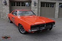 Photo of 1969 Charger