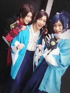 Stage Play, Touken Ranbu, Beautiful Moments, Fangirl, Musicals, Fandoms, Cosplay, Actors, Movies