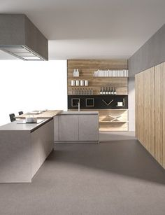 cucine monoblocco: cucina filoantis da euromobil cucine novità ... - Cucina Euromobil