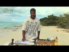 The Rhyming Chef Barbuda Get Laid Salad - http://www.nopasc.org/the-rhyming-chef-barbuda-get-laid-salad/