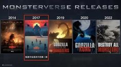 Image result for godzilla king of the monsters 2019