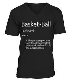 Basketball Definition T-Shirt - Men Women Youth Sizes Colors 99319d326