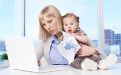 """Crock O'Stupid ... Why Many Working Moms Make Better Employees than those who have not """"reproduced"""" - misleading and self-serving research from Missouri"""