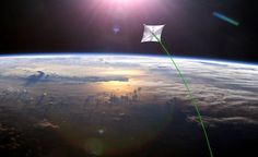 Evolution of Solar Sails for Space Travel