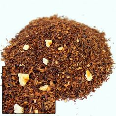 Rooibos  Tangerine Organic Herbal Tea 4 Ounce *** You can find more details by visiting the image link. (This is an affiliate link and I receive a commission for the sales)