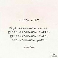 Prazer, eu! Words Quotes, Me Quotes, Sayings, More Than Words, Some Words, Positive Vibes, Inspire Me, Sentences, Inspirational Quotes