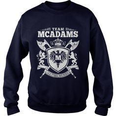 Team Mcadams T-Lifetime Member: Tshirts For Team Mcadams, Mcadams Family, Mcadams Company #gift #ideas #Popular #Everything #Videos #Shop #Animals #pets #Architecture #Art #Cars #motorcycles #Celebrities #DIY #crafts #Design #Education #Entertainment #Food #drink #Gardening #Geek #Hair #beauty #Health #fitness #History #Holidays #events #Home decor #Humor #Illustrations #posters #Kids #parenting #Men #Outdoors #Photography #Products #Quotes #Science #nature #Sports #Tattoos #Technology…