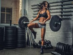 schnell fit werden