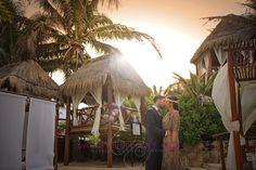 Wedding Sofia & Jesse El Dorado Royale Mayan Riviera, Mexico
