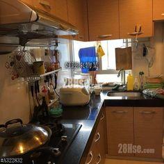 大圍顯徑邨住宅,公屋出售,沙中線總站旁邊,罕有大單位放盤有裝 - 28Hse 香港屋網