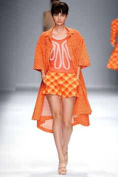 Cacharel Spring 2013 Ready-to-Wear - Collection - Gallery - Style.com