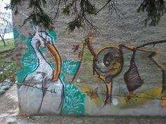 The Stork.