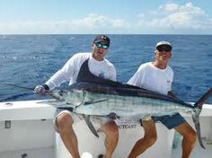 Basic information for the beginner going deep sea fishing for Swoop deep sea fishing
