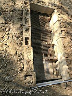 Dirt oven | This Und