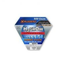 Xploderz 500 Count Ammo Refill Pack $6.99