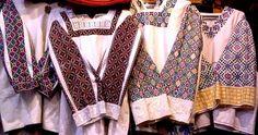 Сорочки із Кіцманського р-ну Чернівецької області