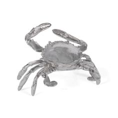 "Eclipse Home Collection Crabby 4"" L x 4"" W x 2.5"" H"