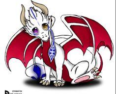 Chibi Dragon