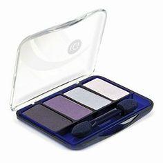 CoverGirl Eye Enhancers 4 Kit Eye Shadow -  http://www.glamourgirly.com/covergirl-eye-enhancers-4-kit-eye-shadow-ice-princess-230-19-oz-5-5-g/