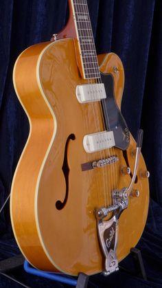X-175B Manhattan w/Guild Vibrato Tailpiece   eBay