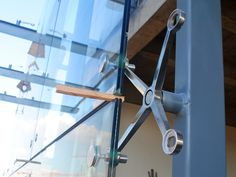 Spider Fittings For Glass Canopy Httpwwwspiderfittingsorgspider  picture
