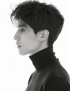 Lee Dong Wook for Elle Korea September 2018 Korean Star, Korean Men, Asian Actors, Korean Actors, Lee Dong Wook Wallpaper, Lee Dong Wok, Eunwoo Astro, Asian Hair, Kdrama Actors