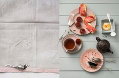 Darling tea parties | Dietland Wolf's Gorgeous Prop Styling, Trendland |