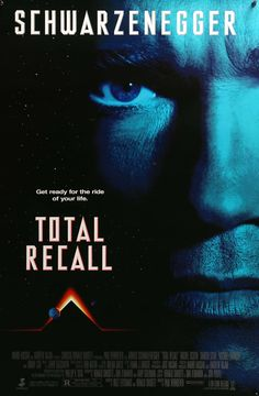 Awesome sci-fi movie from 1990. The remake does not do this movie justice at all.