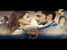 Dil E Jaanam - Episode 20 Full HD - HUM TV Drama - 14 July 2017
