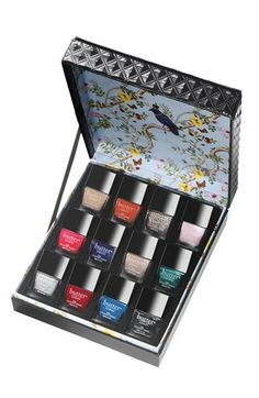 butter LONDON 'Luxe Rock' Nail Set (Limited Edition) ($120 Value) available at #Nordstrom