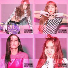 Check out Blackpink @ Iomoio Kim Jennie, Jenny Kim, Lisa Black Pink, Black Pink Kpop, Blackpink Lisa, South Korean Girls, Korean Girl Groups, Divas, Dou Dou