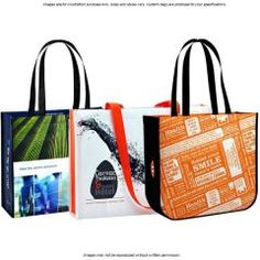 ffd314a2eaf Custom Nonwoven Tote Bag Custom Reusable Bags, Reusable Tote Bags, Lululemon  Bags, Things