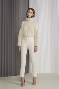clementine knit revelry keepsake fall winter layers knit cream collections 2015 finders keepers keepsakes australian label