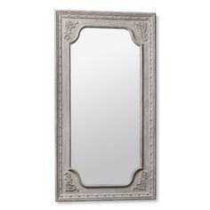 Veronique Leaning Mirror