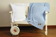 Mira qué preciosidad de arrullo de la marca FLOC BABY, ideal para los primeros fríos y en algodón 100% antialérgico. Disponible en color celeste, rosa y blanco. Un básico indispensable para tu bebé!
