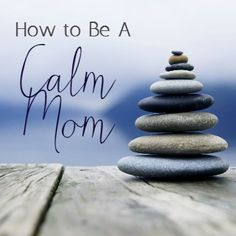 Motherhood has a way of bringing out the spectrum of emotions. But it can be hard to parent when we feel angry, stressed, and upset at the drop of a hat. Here are some tips to be a calm mom when you feel anything but.
