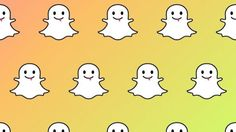 Hello Snapchat!