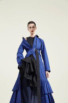 Aquilano.Rimondi Resort 2018 Fashion Show Collection