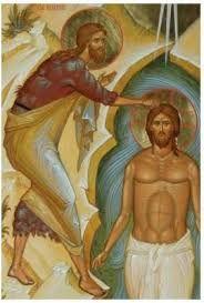 Imagini pentru cine este sf.ioan botezatorul?